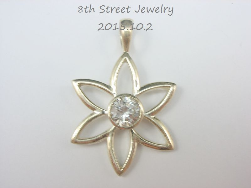 Retired s1195 silpada sterling silver 925 cubic zirconia star retired s1195 silpada sterling silver 925 cubic zirconia star pendant silpada pendant aloadofball Images