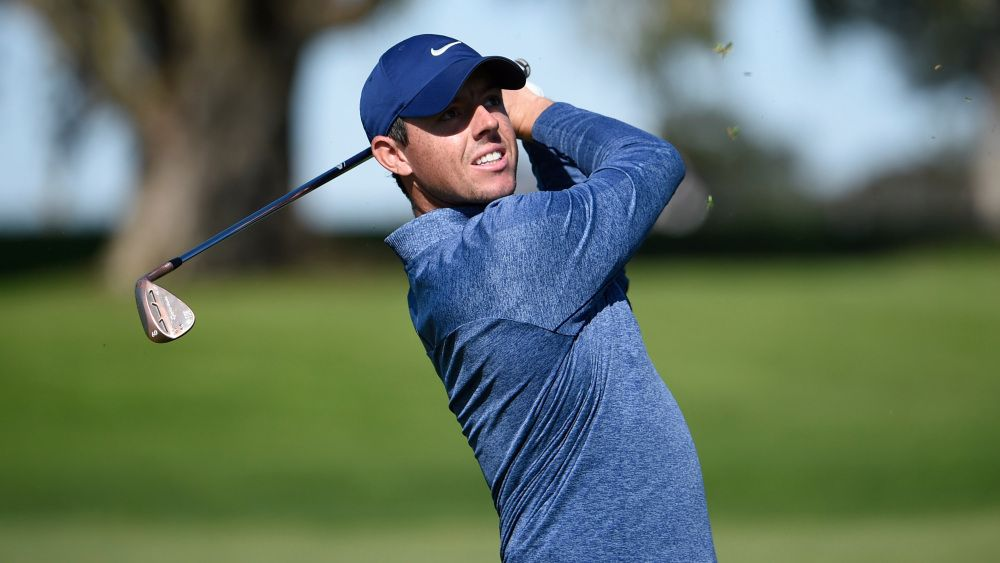 NBC Sports Teams With Rory McIlroy to Launch GolfPass