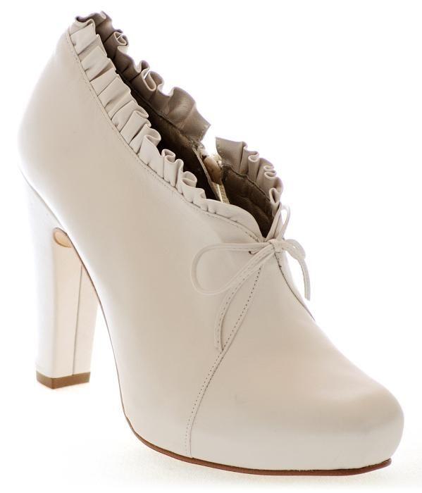 botines de novia | zapatos !!! <3 <3 | boots, shoes y bridal shoes