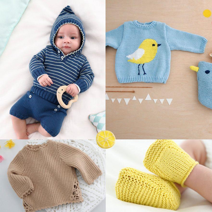 Opera Baby Cardigan Free Knitting Pattern Dlya Intarsij Malysham