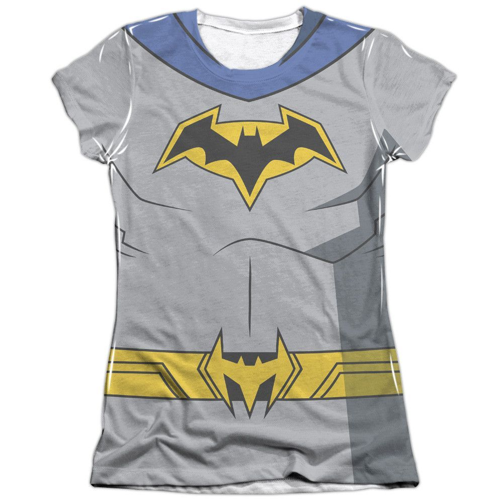 Batman Uniform