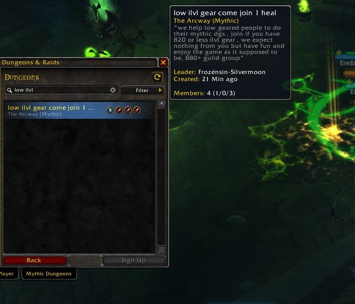 Da real MVP Guild #worldofwarcraft #blizzard #Hearthstone #wow #Warcraft #BlizzardCS #gaming