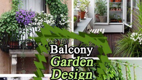 30+ Raised Garden Bed Ideas Balcony gardening and Gardens