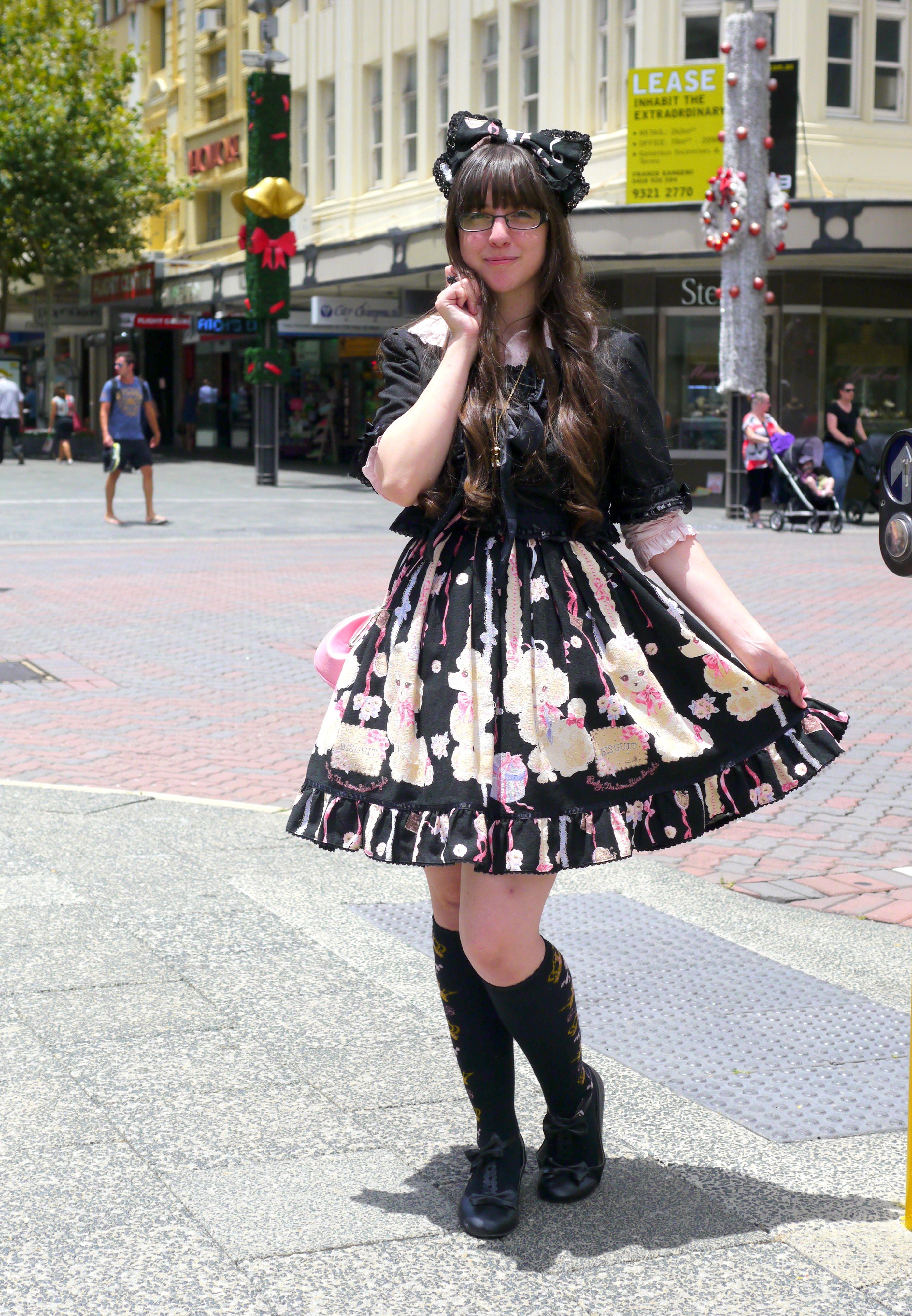 Japanese girls perth
