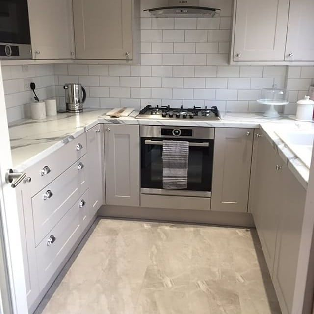 Image May Contain Kitchen And Indoor Small Kitchen Ideas In 2019
