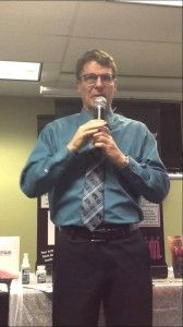 David Brown answers your questions about Plexus Slim