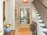 Houzz Tour: Traditional Meets Transitional in a Townhouse (24 photos)