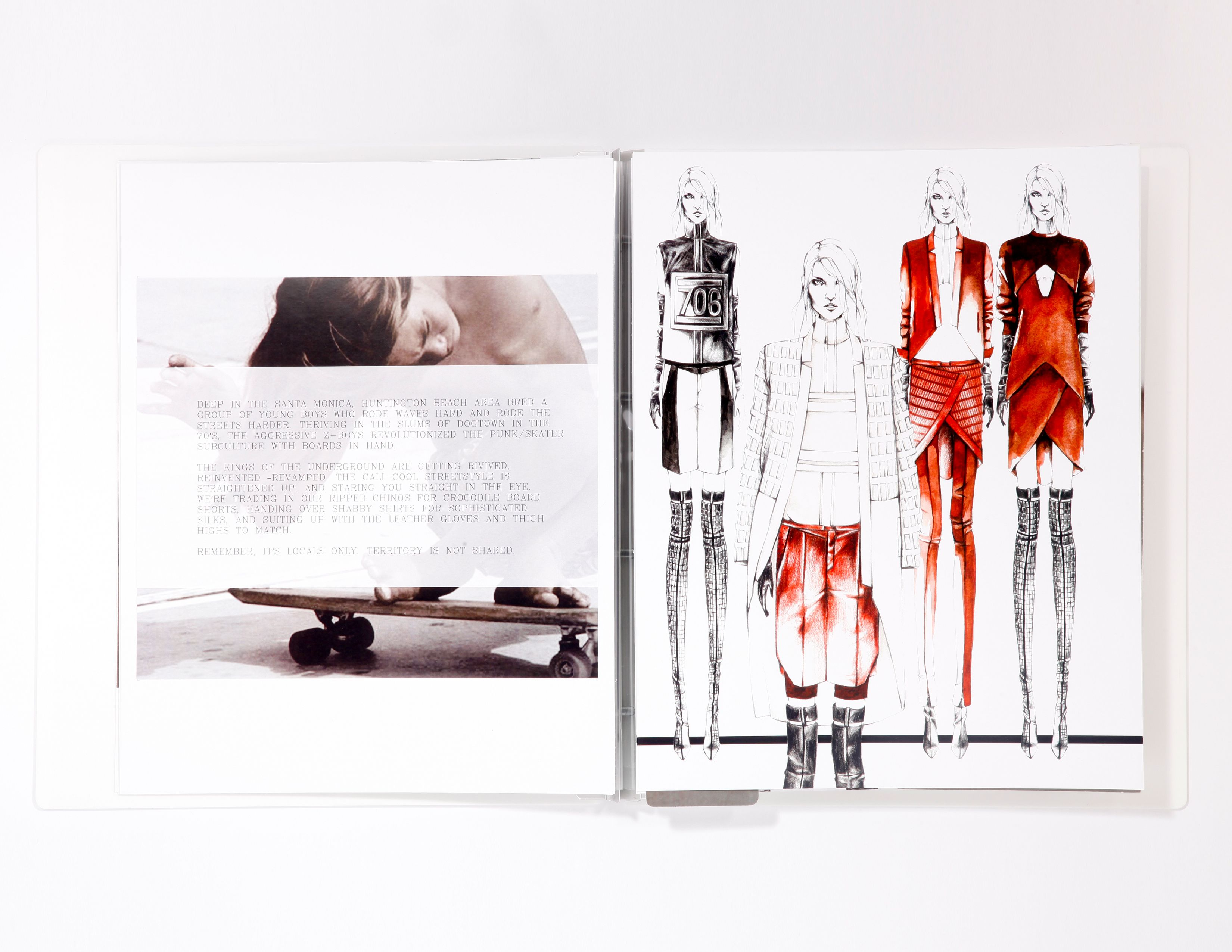 Fashion Student Portfolio Hannah Kim Fashion Illustration Collage Fashion Portfolio Fashion Drawing