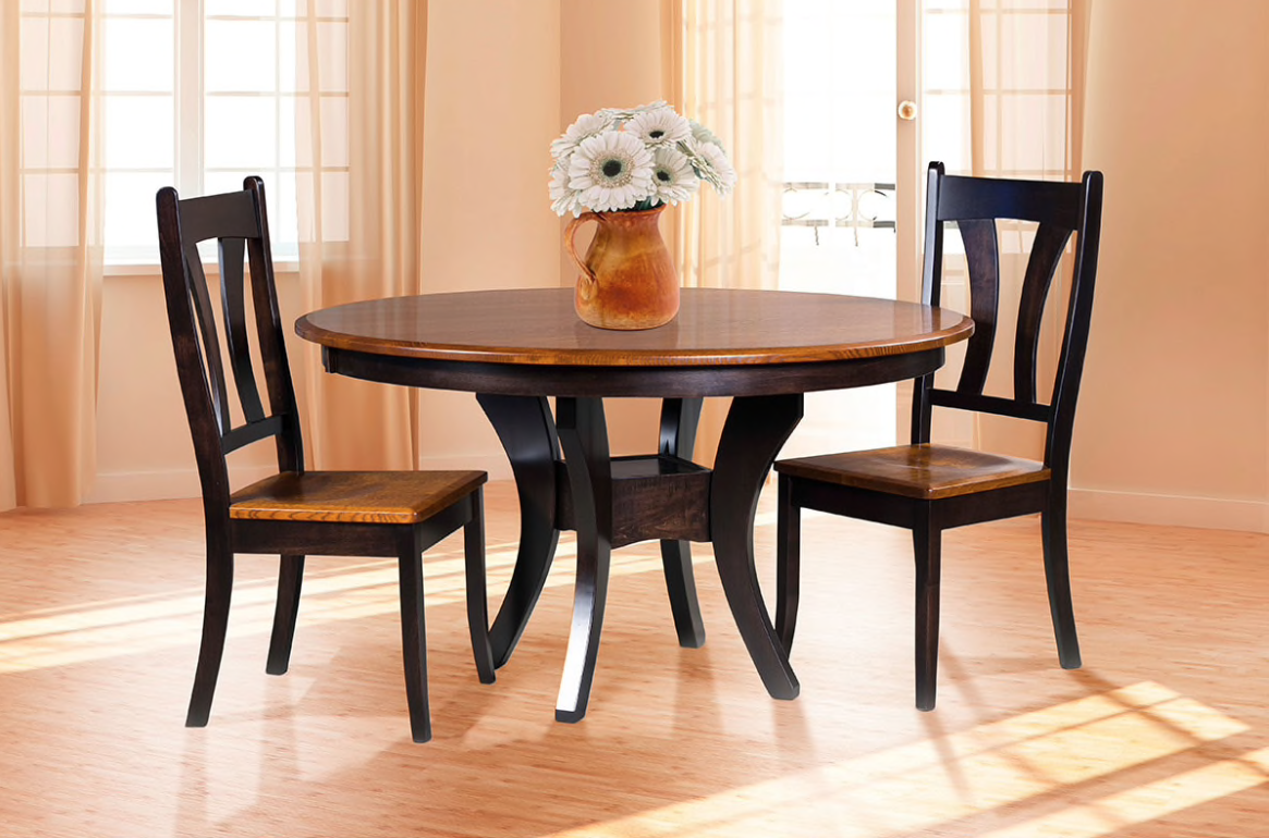 Imperial Dining Chair  Furniture, Dining chairs, Amish furniture
