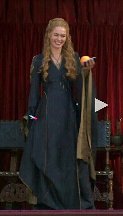 Cersei from Season 4 Preview