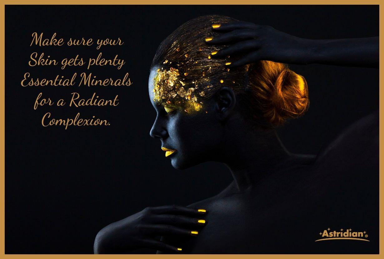#essentialminerals #skincare #copper #magnesium #zinc #astridian #essentialvitamins #glowingskin #antiaging #shinebrightlikeadiamond #healthyskin #healthyandhappy #astridianbeauty #youthfulskin #brightcomplexion #follow #beautifulandbright 5m