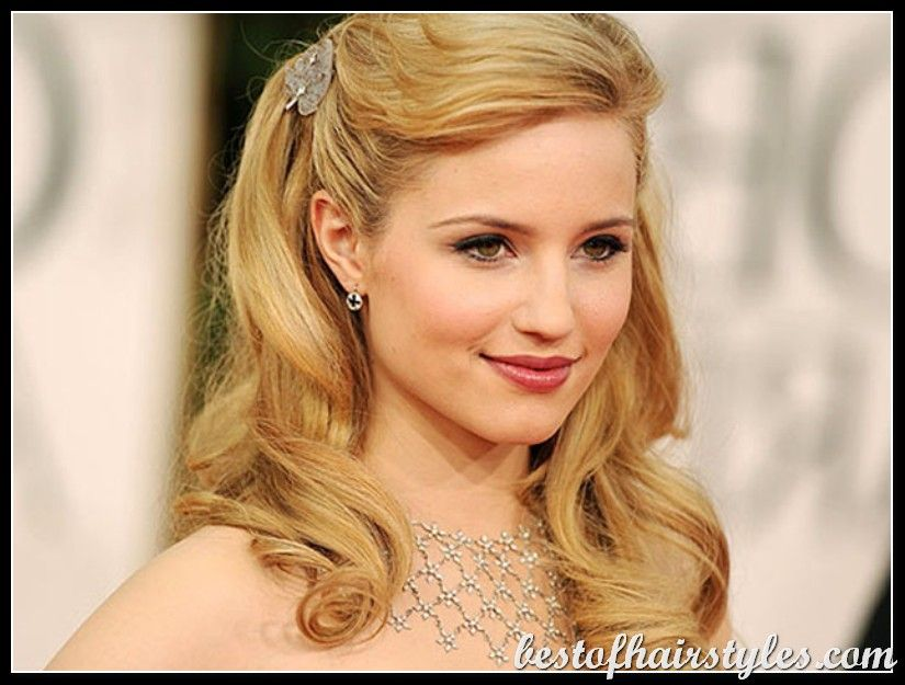 Hairstyles For Short Hair 1940s: Homemade 1940s Hairstyles Updos 2012 1940s-hairstyles-25