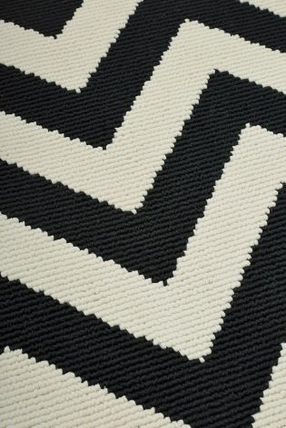 Chevron Rug From The Next Uk Online