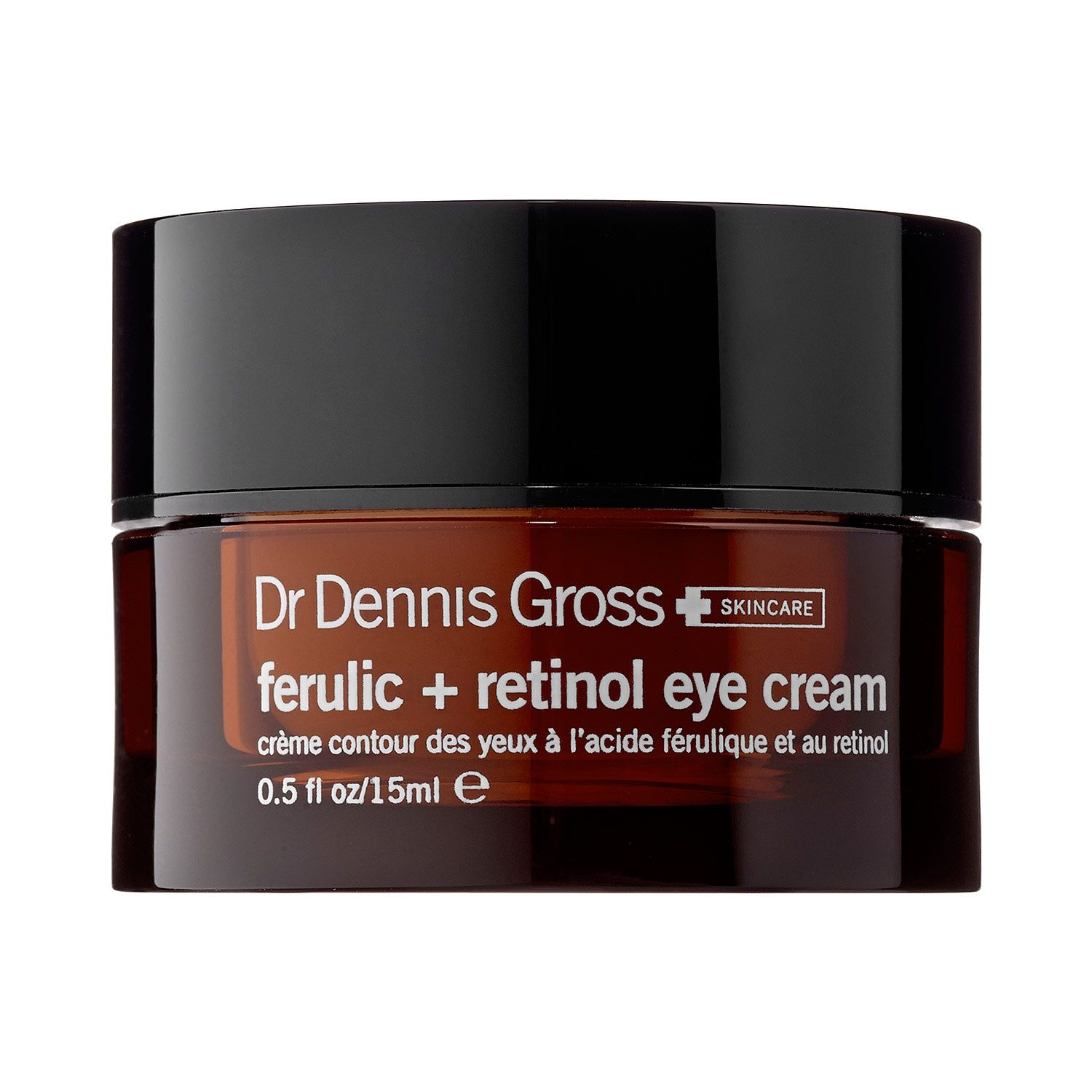 best eye serum with retinol