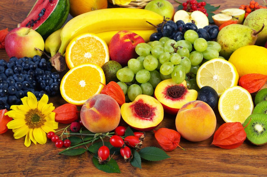 Colorful Fruits puzzle in Fruits & Veggies jigsaw puzzles on  TheJigsawPuzzles.com. Play full screen, enjoy Puzzle of th… | Fruits and  veggies, Fruit, Colorful fruit