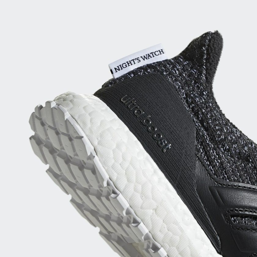adidas x Game of Thrones Night's Watch Ultraboost Schuh