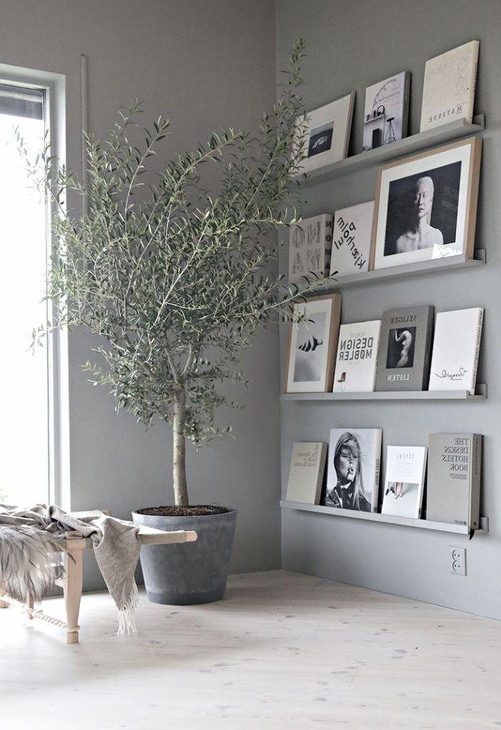 15 Künstlerisch Fotos Von Wohnzimmer Regal Planen