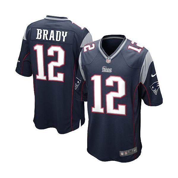 NFL - Camiseta NFL Patriots De Tom Brady Fútbol Americano  079bdfc3643