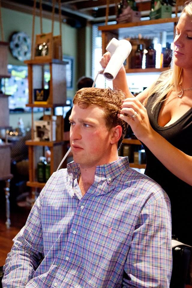Shear Excellence A Mens Salon Best Mens Haircuts In Charlotte