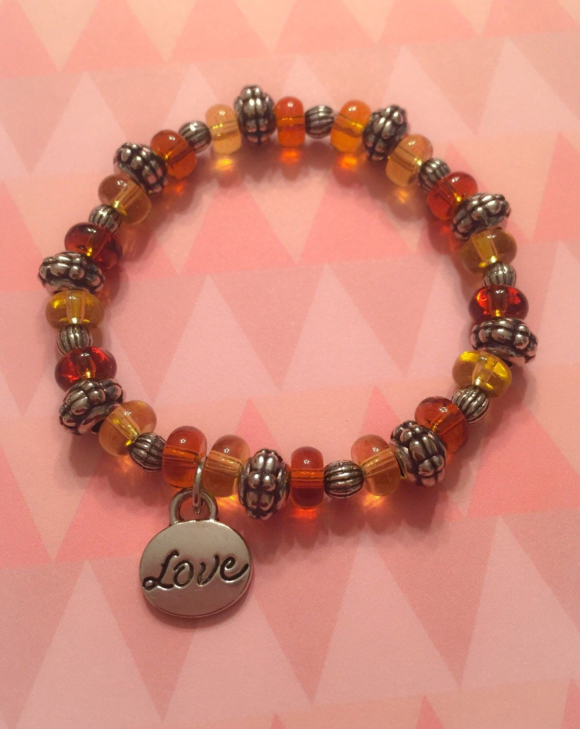 Pin by lois holtz on for love pinterest etsy bracelets and beads