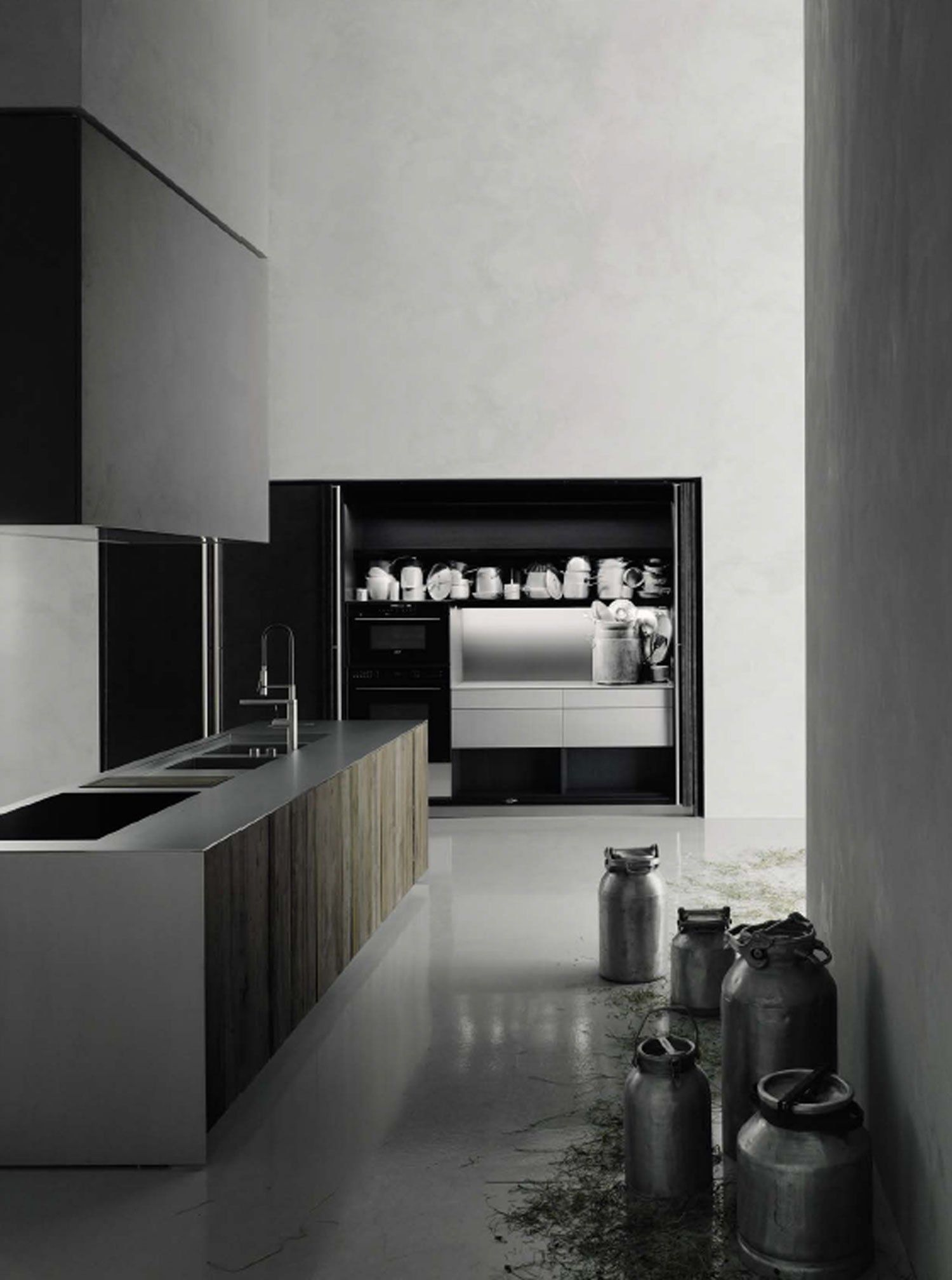 Boffi Köln Boffi Kitchenology 2015 Campaign Koolkitch2 Dining Kitchen