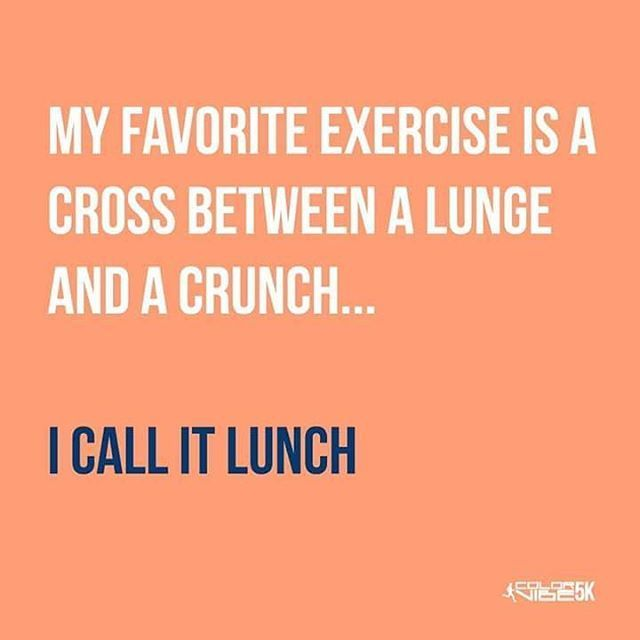 Funny Quotes About Working Out Or Rather Not Working Out