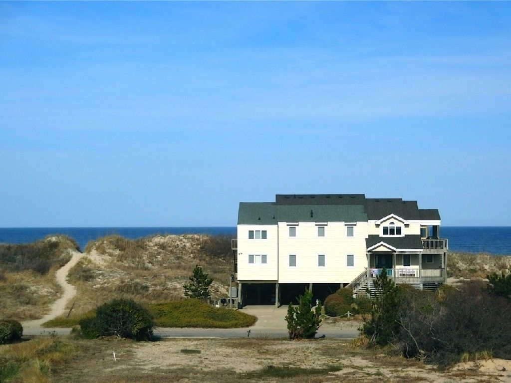 Whalehead Beach Vacation Rental Vrbo 468766 9 Br Corolla House In Nc Sea Forevermore New Pool Heater Discounts Beach Vacation Rentals Pool Heater Pool
