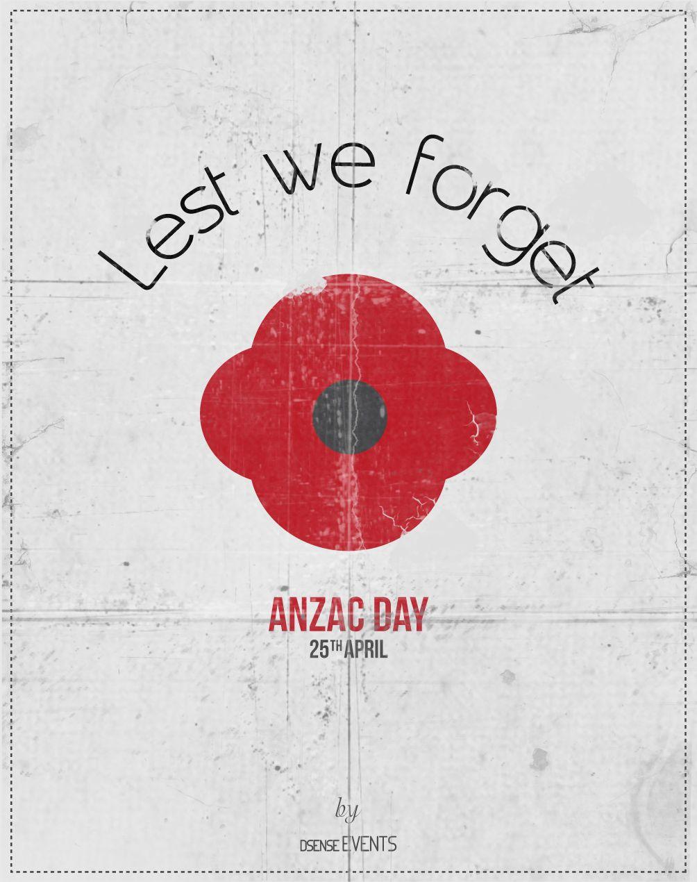 ANZAC DAY Anzac day, Anzac day quotes, Anzac day australia
