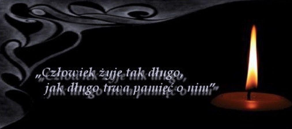 Czlowiek Zyje Tak Dlugo Jak Dlugo Trwa Pamiec O Nim Movie Posters Movies Poster