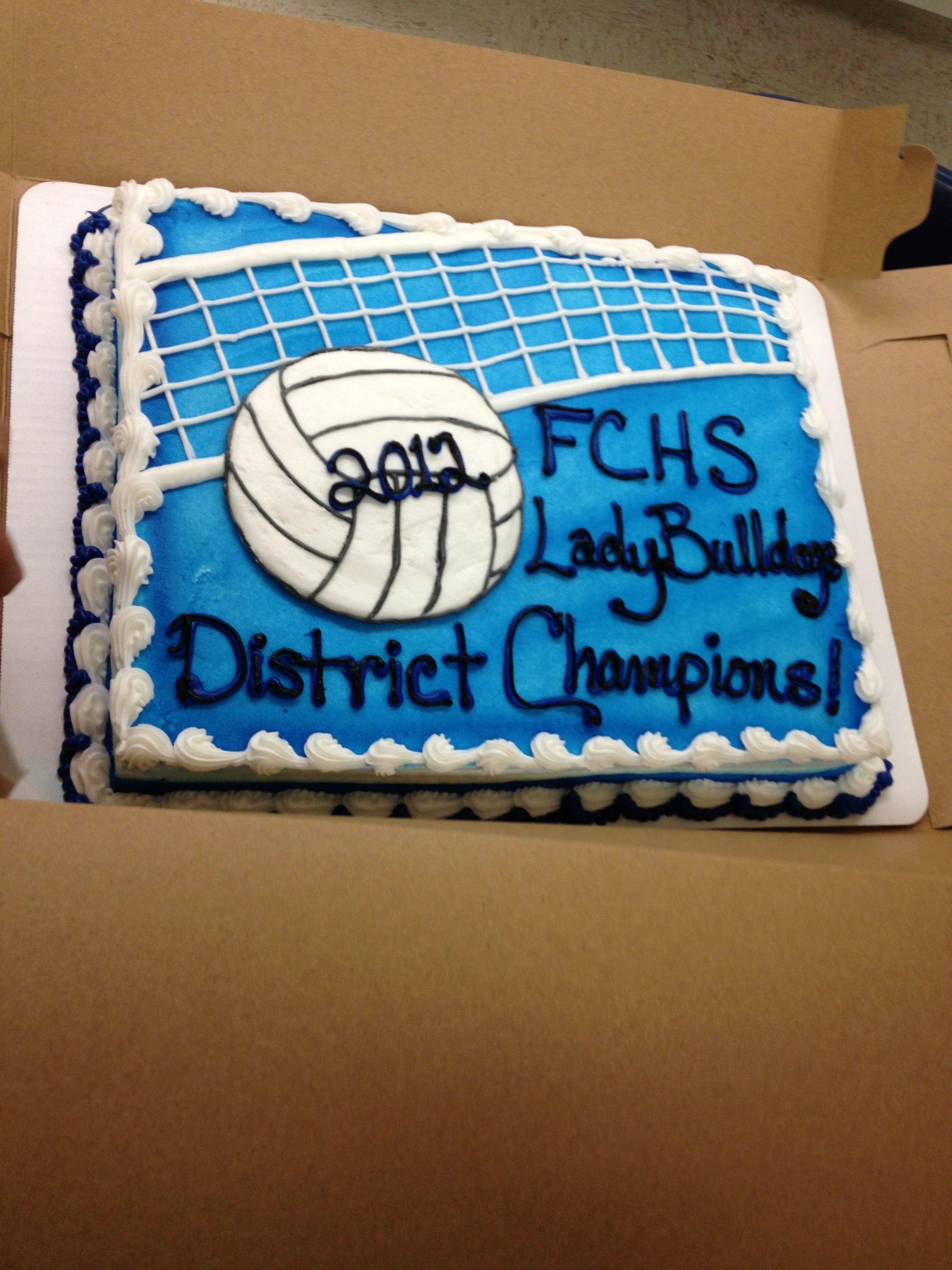 Volleyball Cake Volleyball Cakes Volleyball Birthday Cakes Cool Birthday Cakes