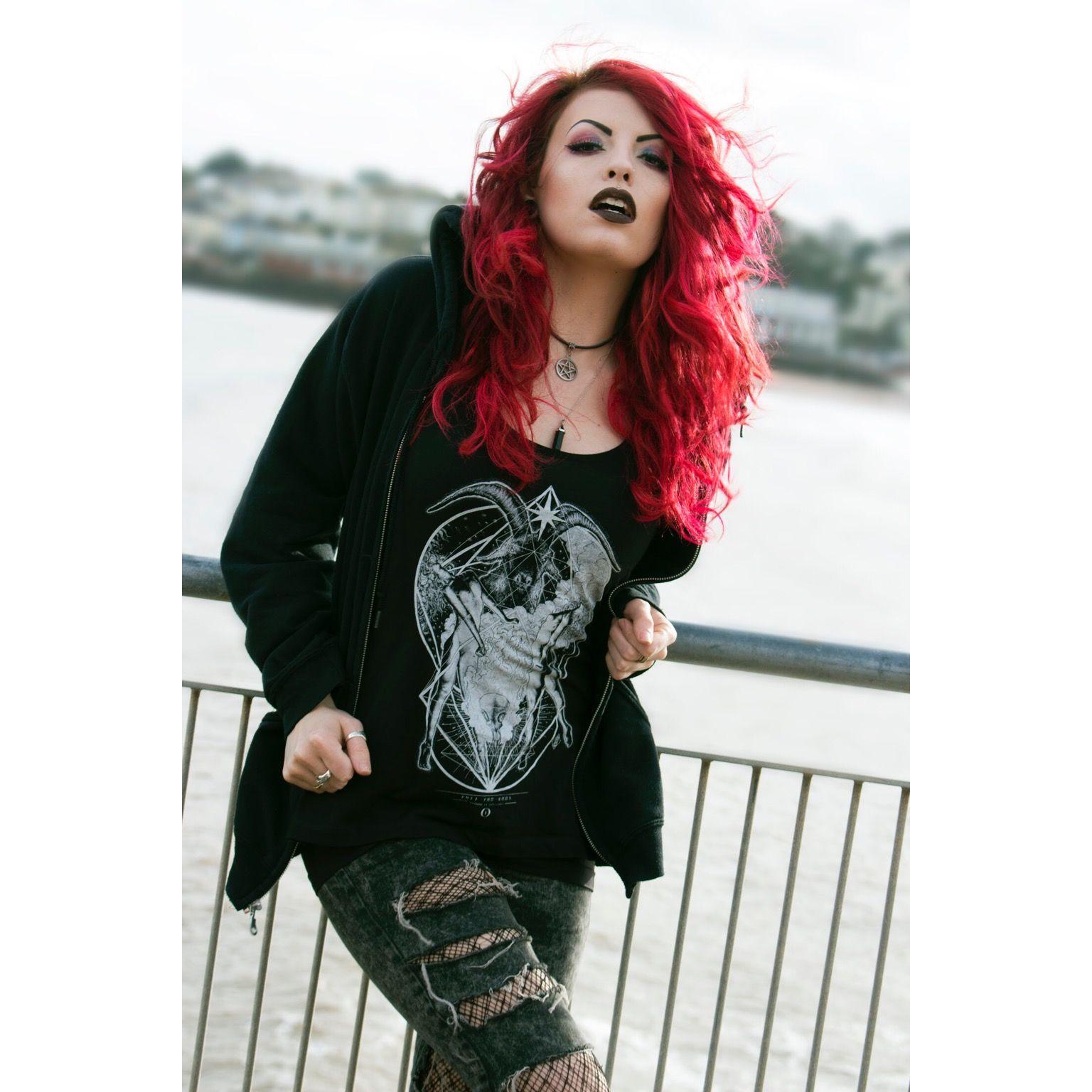 Punk and grunge