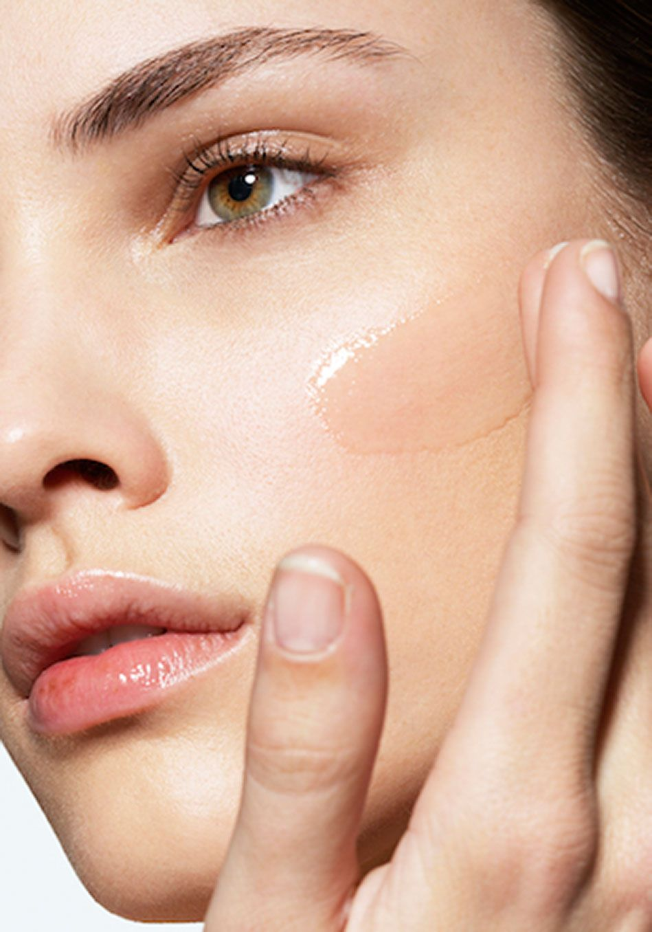 6 Steps to a Perfectly MadeUp Face Makeup tips for oily