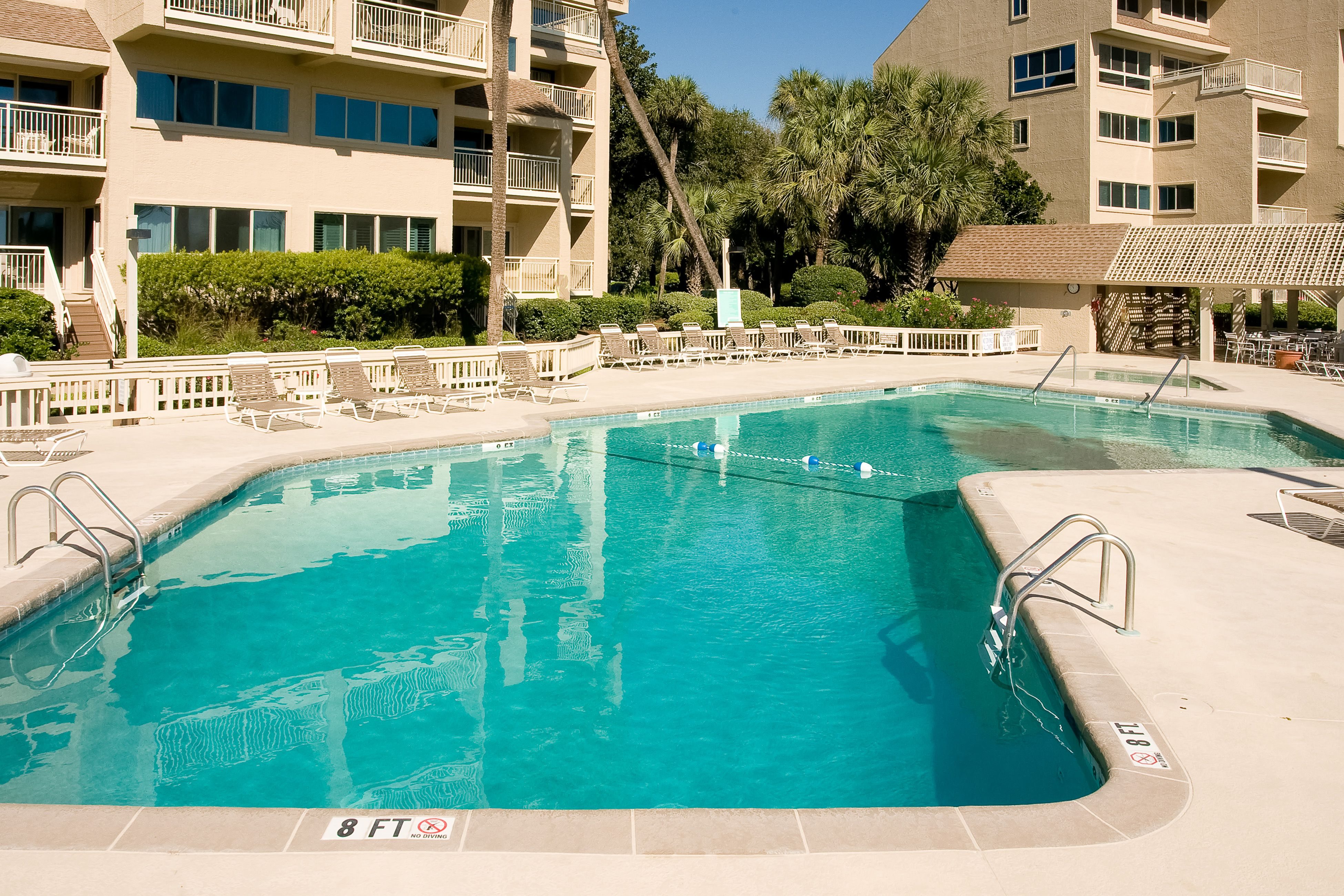Captains cove 493 vacation rental in hilton headsc
