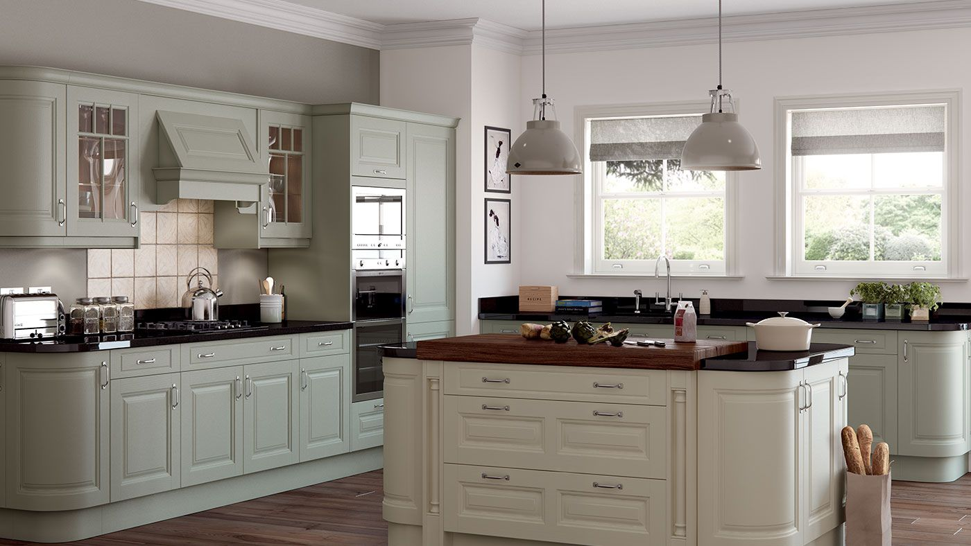 Luxury Classic Kitchens Chelmsford Brentwood Essex