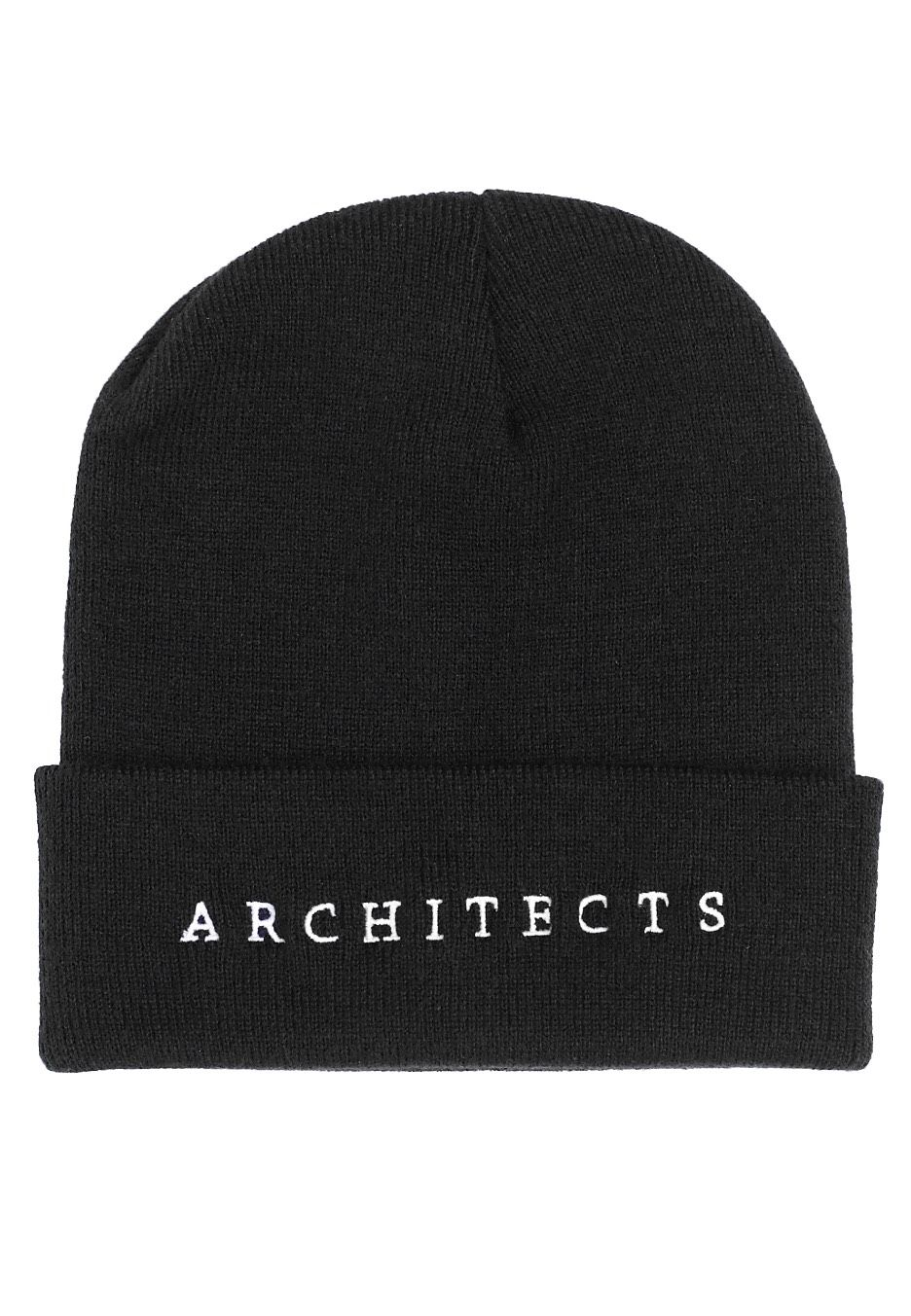 Architects - New Logo - Long Beanie - Official Merch Store - Impericon.com  UK 2d131ac3905