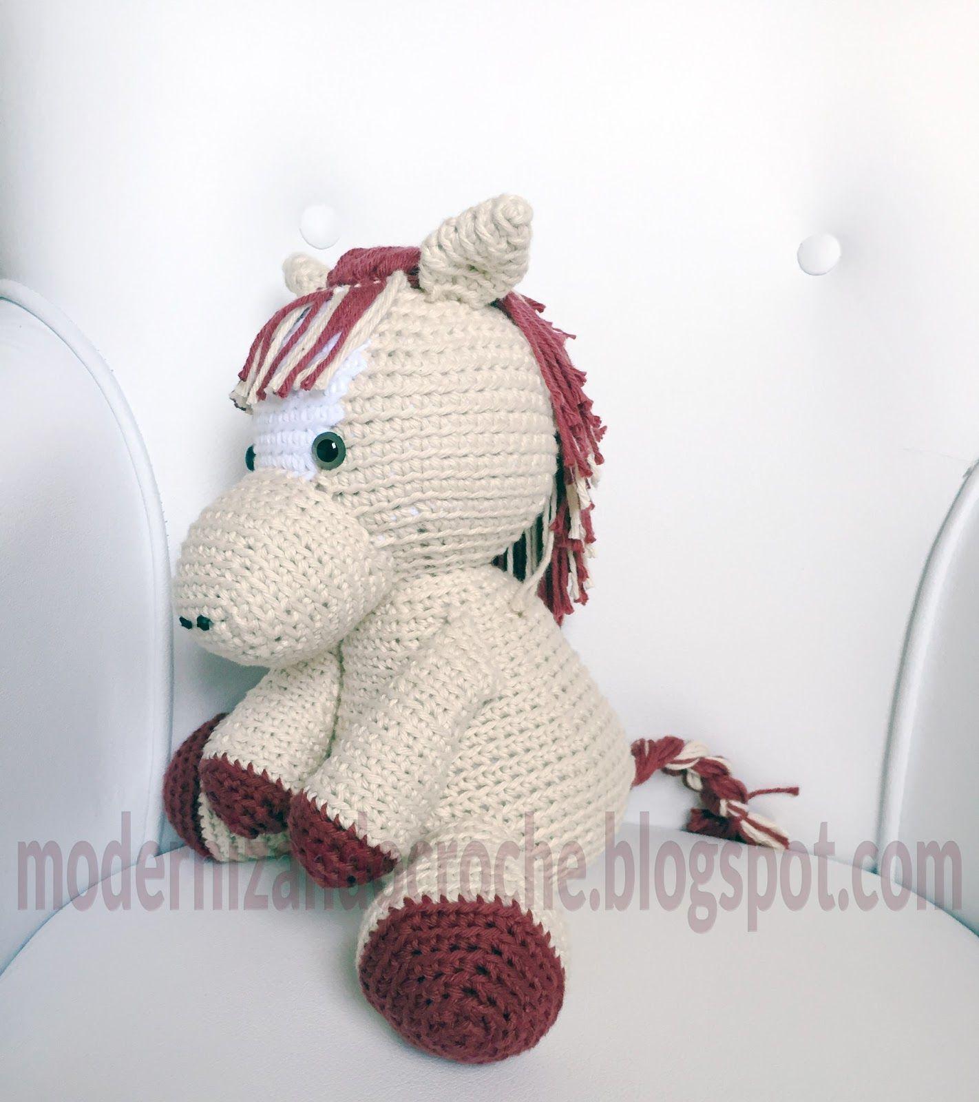 Blog para compartilhar peças e receitas de crochê. A blog to share ...