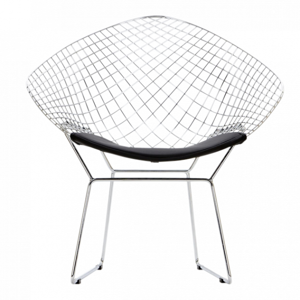 The Cubic Lounge Chair Is A High Quality Reproduction Inspired By