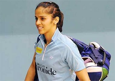 Indian Badminton Ace Saina Nehwal Returns To Action At Hong Kong Open Latest Sports News Sports News Latest News Today