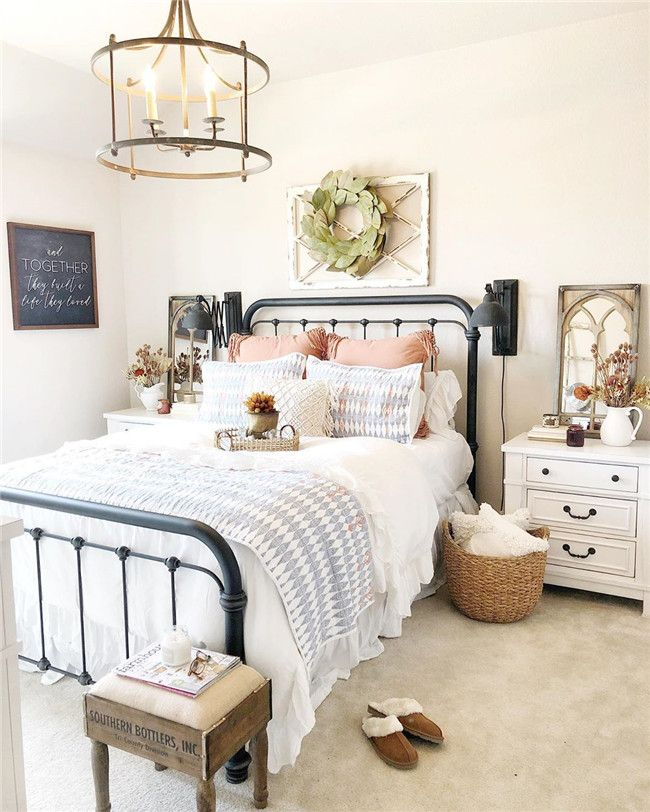 Youth Bedroom Ideas And Trends You Must Try: 30 Fall Master Bedroom Trends Ideas That Are Must-Try