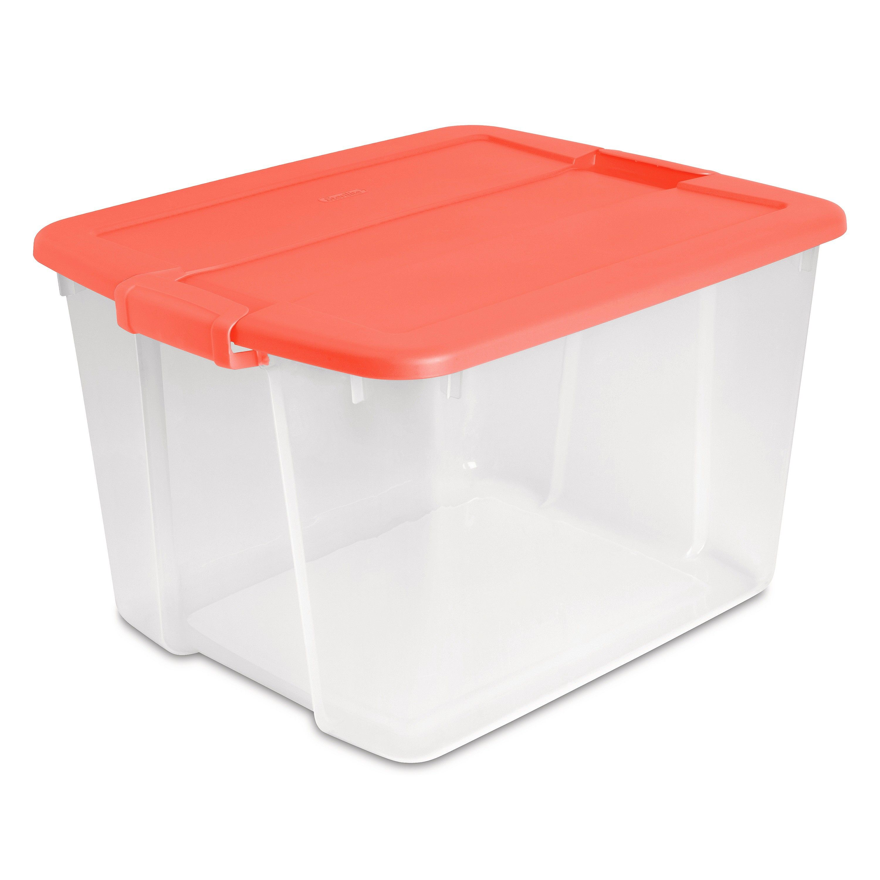 also and interior for in target any small containers bins lockable ideal is storage tubs space tub plastic crates items storing the sterilite