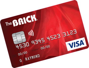 Bricks Visa Credit Card Online Login Apply Now Features Credit Card Online Visa Credit Card Credit Card Services