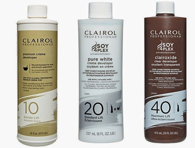 The Unknown Beauty Blog Part 5 Haircolor Formulas And The Developer Hair Color Hair Color Formulas Hair Color Developer