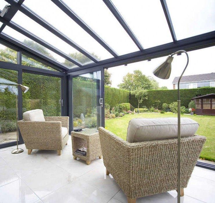 Ultrasky Roof Orangery Roof Online Orangery Roof Prices 2020 Bahce Fikirleri Bahce Fikirler