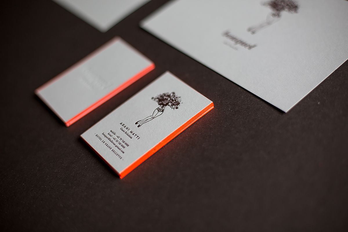 Branding for a night bar in gstaad switzerland letterpress branding for a night bar in gstaad switzerland letterpress business card colourmoves Image collections