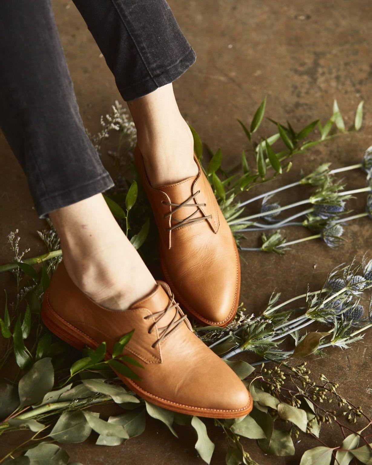 11 Zapatos Cómodos Y Perfectos Para Los Outfits De Oficina En 2021 Zapatos Oxford Mujer Zapatos Oxford Femeninos Zapatos