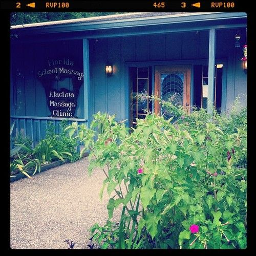 Photo of Sarasota School of Massage Therapy - Sarasota, FL, United States.  Caring
