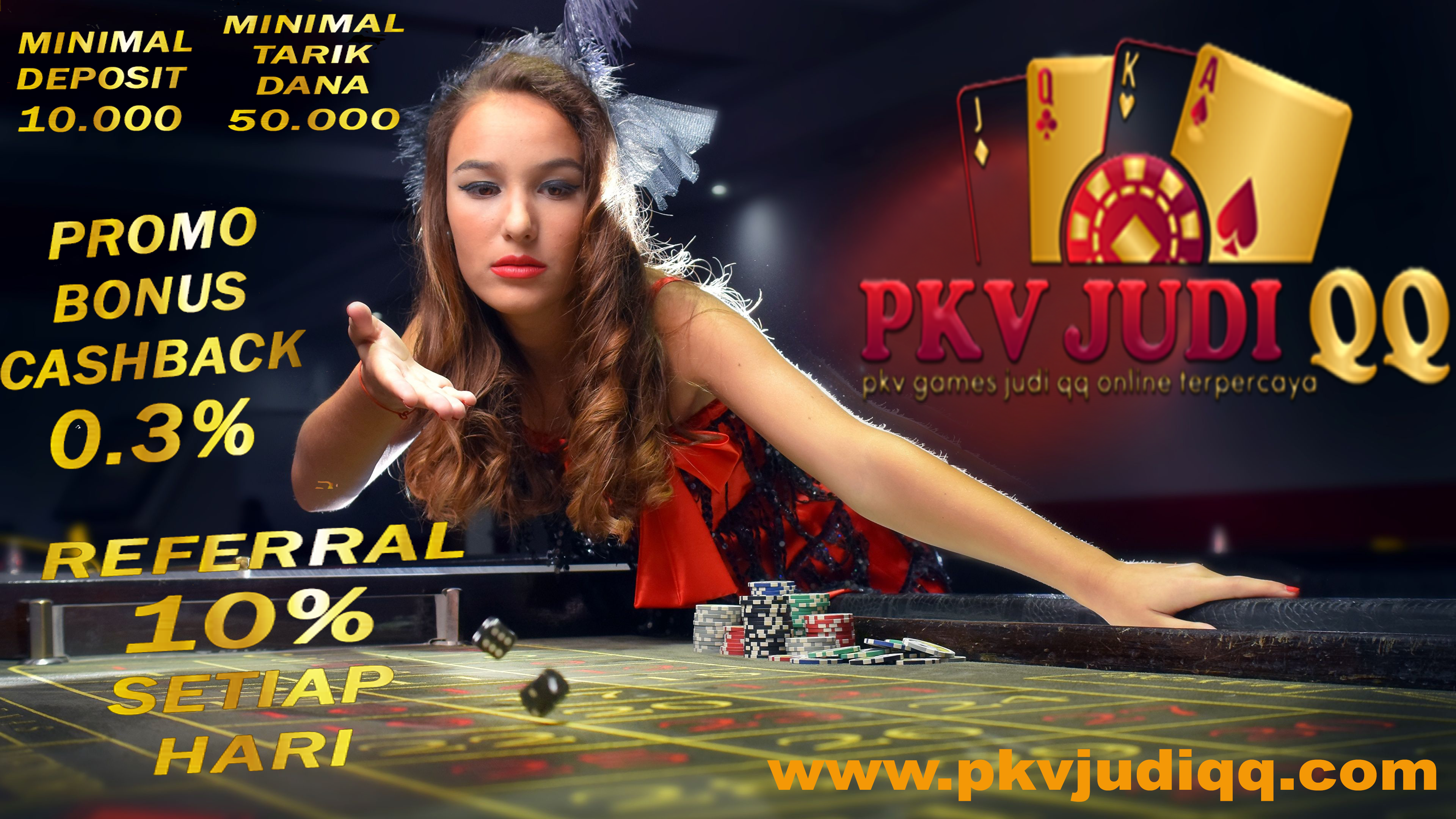 Judi Pkv Qq Deposit Pulsa Via Telkomsel By Pkv Judi Qq ...