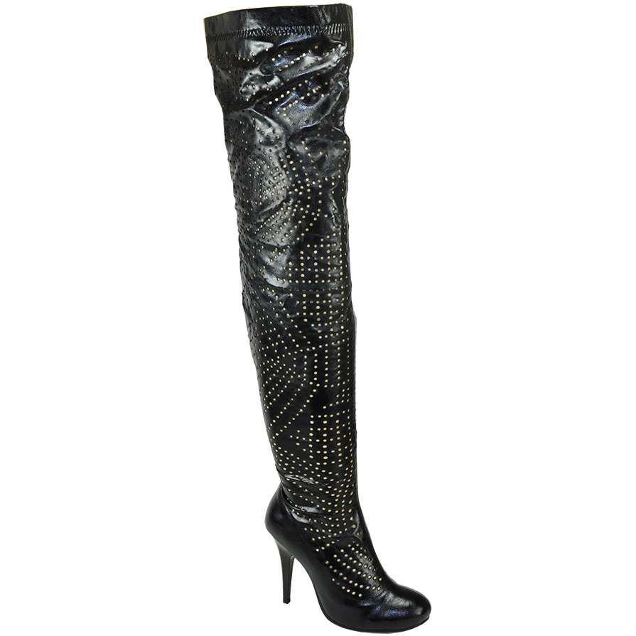 b0aee0b9d409 thigh high boots