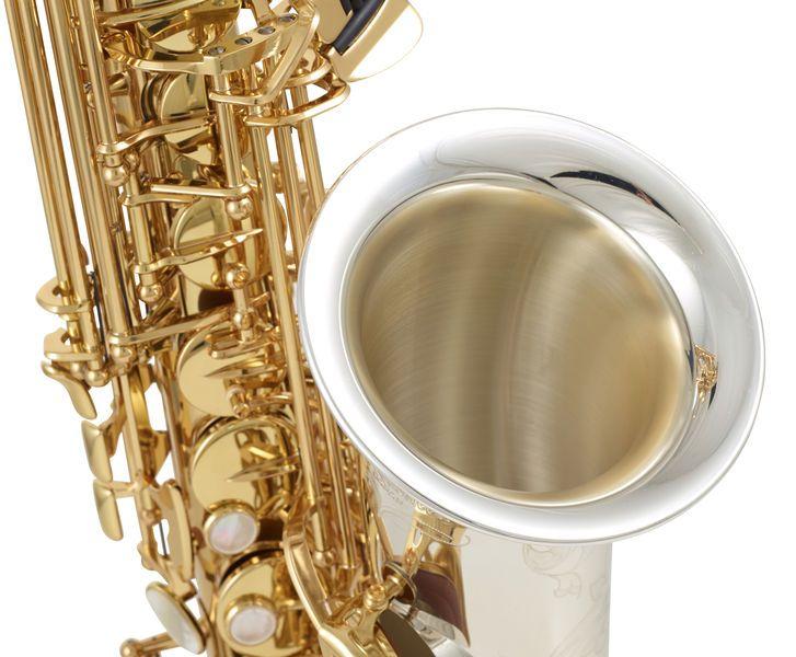 Yanagisawa A-WO33 Elite Alto Saxophone | Pure unadulterated