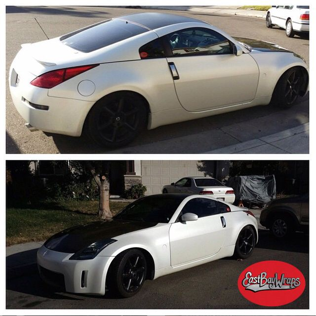 Professional Auto Wrap at cheaper prices and shipped faster